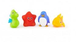 Munchkin igračka morske životinje (4 komada) ( A017132 )