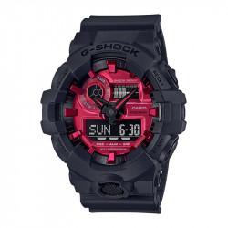 Muški G Shock Casio Multifunkcionalni Crni Sportski Analogno Digitalni Ručni Sat