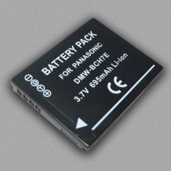 N/A DMW-BCH7E Li-Ion zamena za PANASONIC bateriju DMW-BCH7GK, DMW-BCH7, DMW-BCH7E ( 399 )