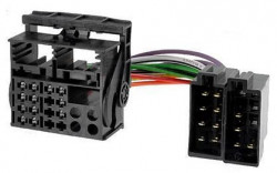 N/A ISO adapter ZRS-160 16 pin za auto radio za Ford ( 60-141 )