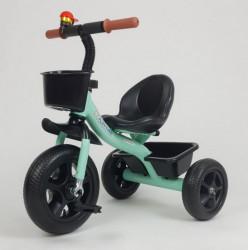 Nani Tricikl bez tende model 426 - Zeleni