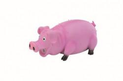 Nobby 69084 Igračka za pse prase roze 21cm latex ( NB69084 )