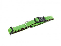 Nobby 78510-84 Ogrlica za pse Soft Grip 15mm,25-35cm zeleno braon ( NB78510-84 )