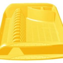 OKT Posuda za escajg sa tacnom 39,5X29,5X8cm ( OKT-585 )