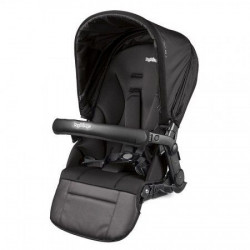 Peg Perego Sedište za kolica Pop Up Completo Breeze Noir ( P3190071625 )