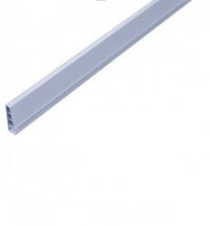 Pelikan Profil za fioku ispod sudopere, beli, 3metra ( 80118 )
