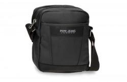 Pepe jeans torba na rame crna ( 78.355.21 )