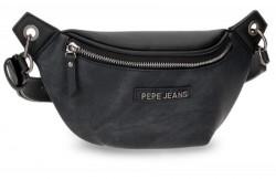 Pepe jeans torba oko struka crna ( 77.849.21 )