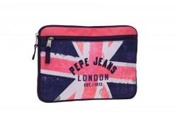 """Pepe Jeans torba za tablet 11,6"""" teget/crvena ( 60.268.51 )"""