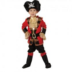 Pertini kostim mali pirat 92253 ( 20789 )