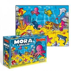 Pertini P-0215 Mora i okeani puzzle ( 10421 )