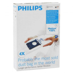 Philips FC8021/03 S-bag kese za usisivač