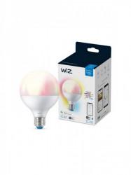 Philips WIZ011 Wi-Fi BLE 11W (75W) G95 E27 922-65 (2700 - 6500K) RGB 1PF/6