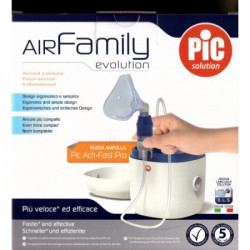 Pic inhalator Air Family Evolution ( A029695 )