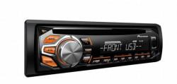 Pioneer DEH-1600UBA CD/USB
