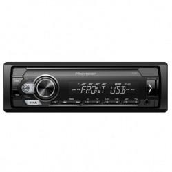 Pioneer MVH-S110UBW auto-radio ( MVH-S110UBW )