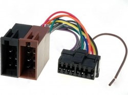 Pioneer ZRS-70 Iso konek 16 pin ( 60-107 )