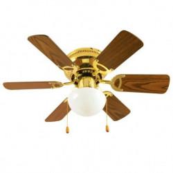 Plafonski ventilator sa svetlom 76cm ( CF760L )
