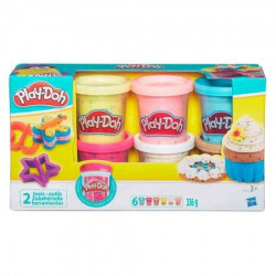Play-doh confetti set ( B3423 )