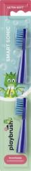 Playbrush zamenski nastavak četkice za zube smart sonic/za decu/blue ( 2028010 )
