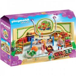 Playmobil prodavnica 9403 ( 20196 )