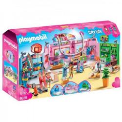 Playmobil shoping plaza 9078 ( 18540 )