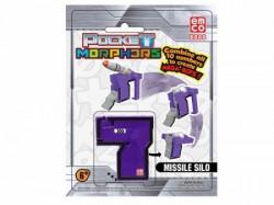Pocket Morphers igračka broj 7 ( A018199 )