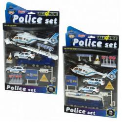 Policijska jedinica set ( 38-411000 )