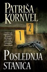 POSLEDNJA STANICA - Patriša Kornvel ( 8943 )