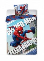 Posteljina za decu spider-man 140x200+70x90cm ( 5907750554768 )