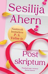 Postskriptum - Sesilija Ahern ( 10549 )
