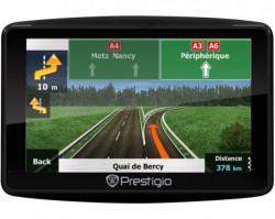 """Prestigio GeoVision 5900HD 5"""" iGO Full Europe navigacioni uređaj"""