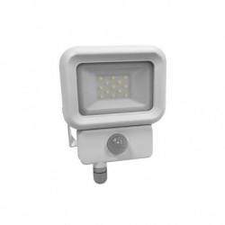 Prosto LED reflektor sa PIR senzorom 10W ( LRF019ESW-10/WH )