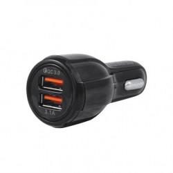 Prosto USB punjač iz upaljača automobila QC3.0+3.1A ( USBP20QC )