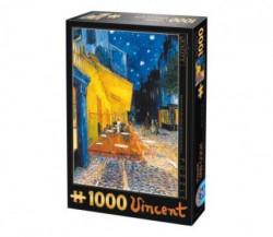 Puzzle 1000 Vincent Van Gogh ( 07/66916-09 )