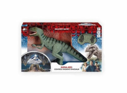 Qunsheng Toys, igračka dinosaurs sa infraredom ( A019765 )