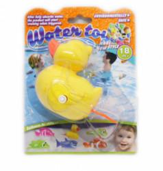 Qunsheng Toys igračka za kupanje patkica ( A012226 )