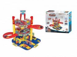 Qunsheng Toys parking sa 3 sprata ( 6610015 )