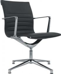 Radna fotelja - 9045 SOPHIA MEDIUM (prava koža)