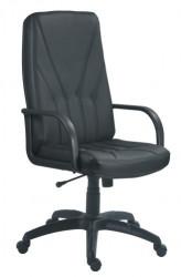 Radna fotelja - KliK 5500 lux (prava koža) - izbor boje kože