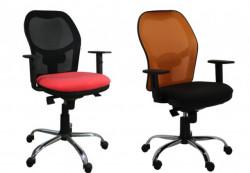 Radna stolica - Q3 CLX ( izbor boje i materijala )
