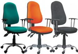 Radna stolica - Xenia ASYN CLX ( izbor boje i materijala )