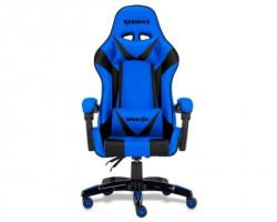 Raidmax drakon DK602 gaming stolica plava