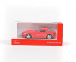 Rastar automobil Mercedes SLS AMG 1:43 - crv ( A013816 )