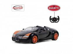 Rastar r/c 1/14 bugatti vyron ( RS07810 )