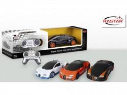 Rastar r/c 1/24 bugatti veyron ( RS07568 )