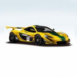 Rastar RC automobil McLaren P1 GTR 1:14 ( A017644 )