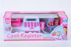 Registar kasa 37x17x14 ( 788651 )
