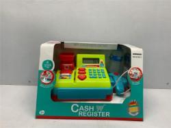 Registar kasa ( 458617 )