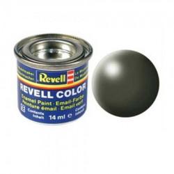 Revell boja maslinasto zelena svilena 3704 ( RV32361/3704 )